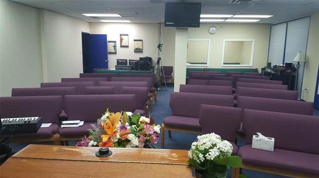11500 N Stemmons Fwy, Dallas, TX 75229 (MLS #14375681) :: RE/MAX Landmark