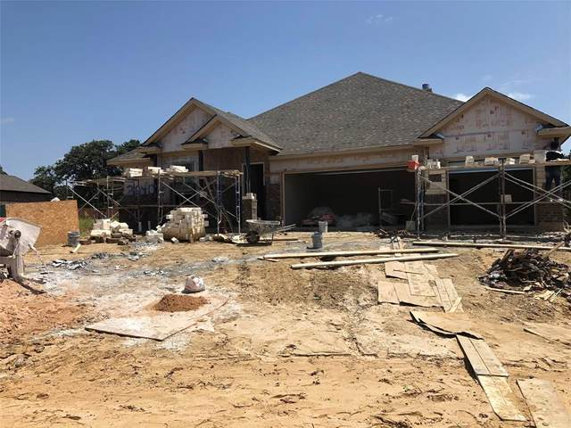 3040 Nob Hill Drive, Burleson, TX 76028 (MLS #14375699) :: Baldree Home Team