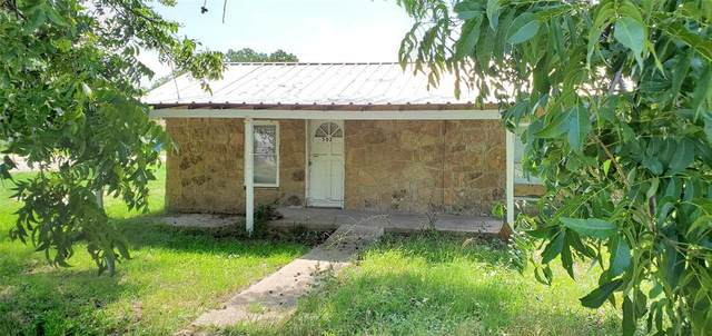 502 Cherry Street, Clyde, TX 79510 (MLS #14375747) :: The Heyl Group at Keller Williams