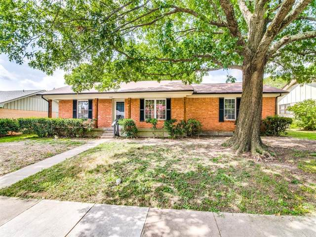 2107 Chippendale Drive, Mckinney, TX 75071 (MLS #14375778) :: Hargrove Realty Group
