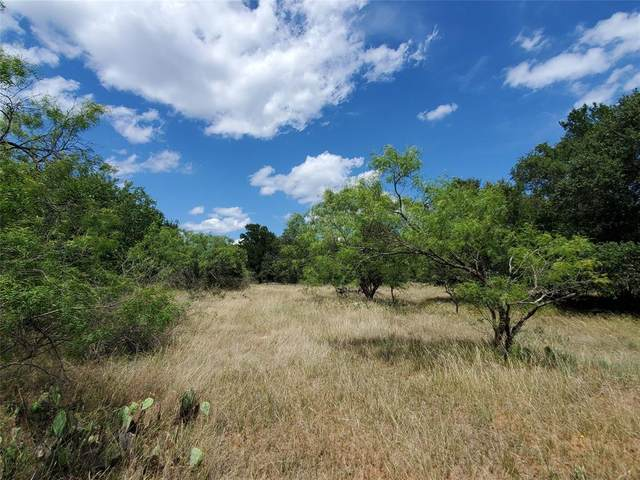 4025 Fm 2525, Early, TX 76802 (MLS #14375785) :: The Kimberly Davis Group