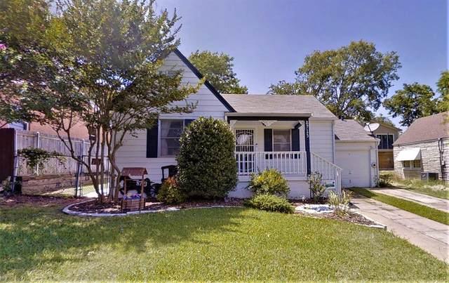 8713 Diceman Drive, Dallas, TX 75218 (MLS #14375808) :: Robbins Real Estate Group