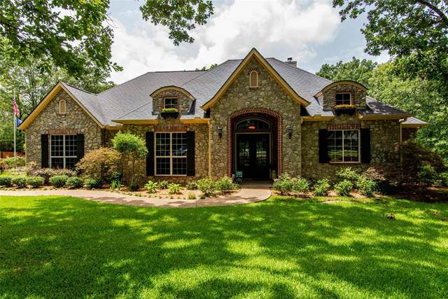 2045 Red Cedar Trail, Greenville, TX 75402 (MLS #14375866) :: The Kimberly Davis Group