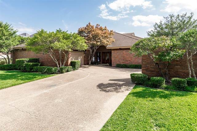 2524 Clearspring Drive N, Irving, TX 75063 (MLS #14375868) :: Potts Realty Group