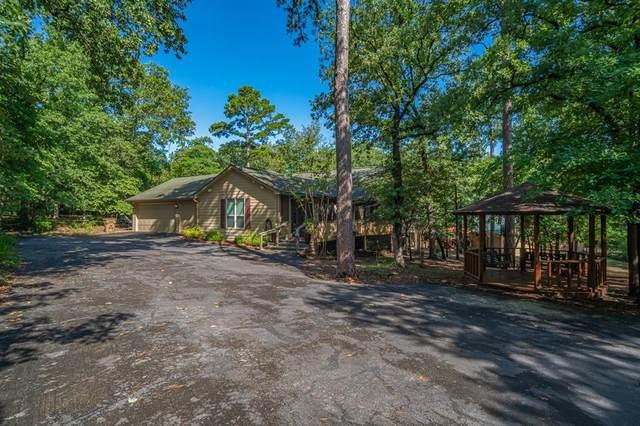 150 Green Oak, Holly Lake Ranch, TX 75765 (MLS #14375931) :: Team Tiller