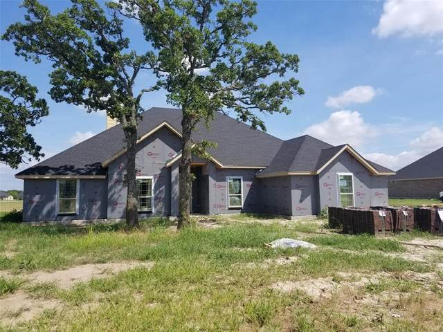6536 Oakridge, Royse City, TX 75189 (MLS #14375943) :: RE/MAX Landmark