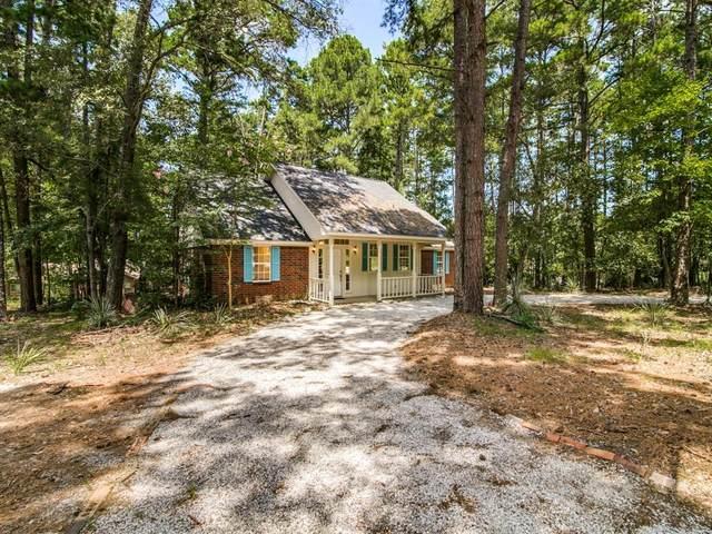 146 Shasta Path, Holly Lake Ranch, TX 75765 (MLS #14375982) :: Trinity Premier Properties