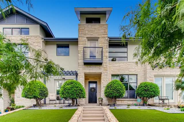 2260 Hemingway Lane, Carrollton, TX 75010 (MLS #14375990) :: The Chad Smith Team