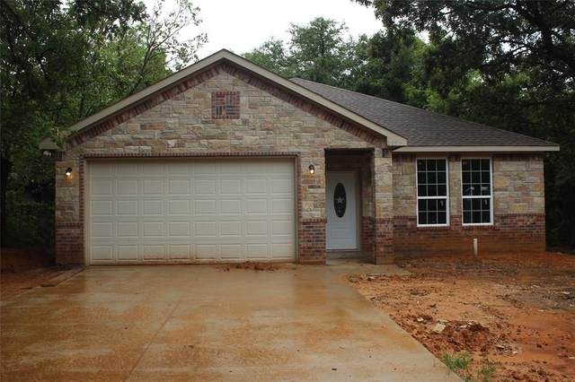 225 Monroe Street, Cleburne, TX 76033 (MLS #14376008) :: RE/MAX Landmark