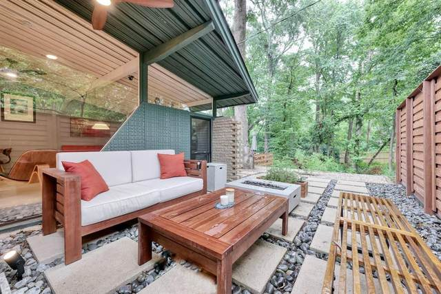 3004 Tanglewood Drive, Tyler, TX 75701 (MLS #14376015) :: Tenesha Lusk Realty Group