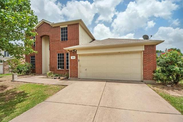 1004 Essex, Forney, TX 75126 (MLS #14376026) :: The Kimberly Davis Group