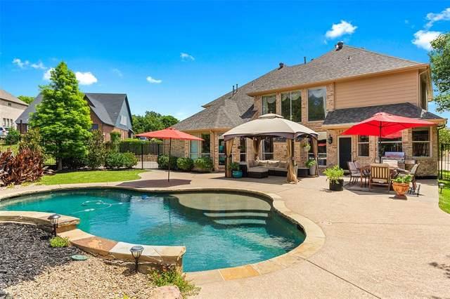 902 Spring Park Court, Highland Village, TX 75077 (MLS #14376082) :: The Rhodes Team