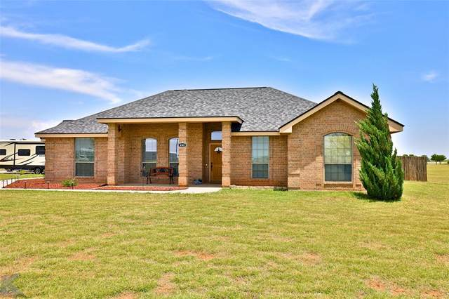 4141 Private Road 6051, Hawley, TX 79525 (MLS #14376087) :: The Chad Smith Team