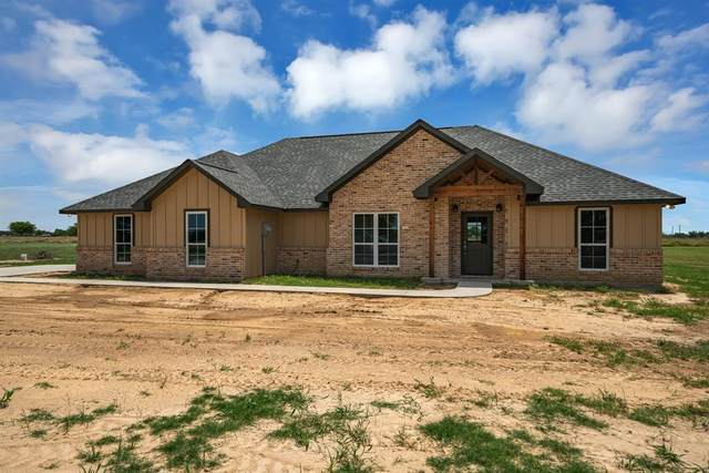 18512 County Road 4001, Mabank, TX 75147 (MLS #14376093) :: The Good Home Team