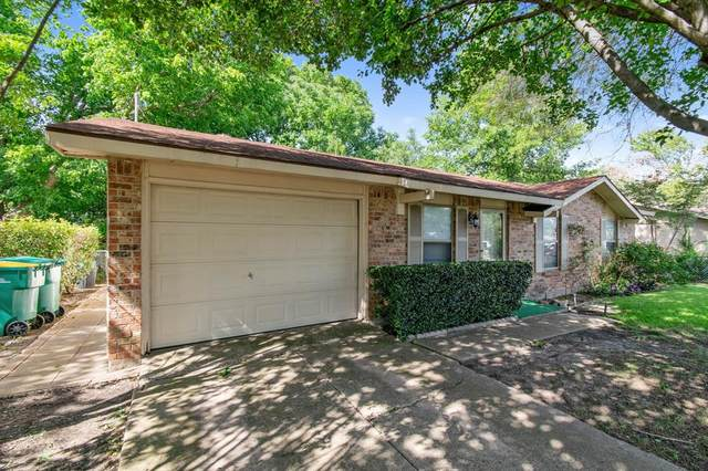 129 Cooper Street, Cedar Hill, TX 75104 (MLS #14376099) :: Robbins Real Estate Group