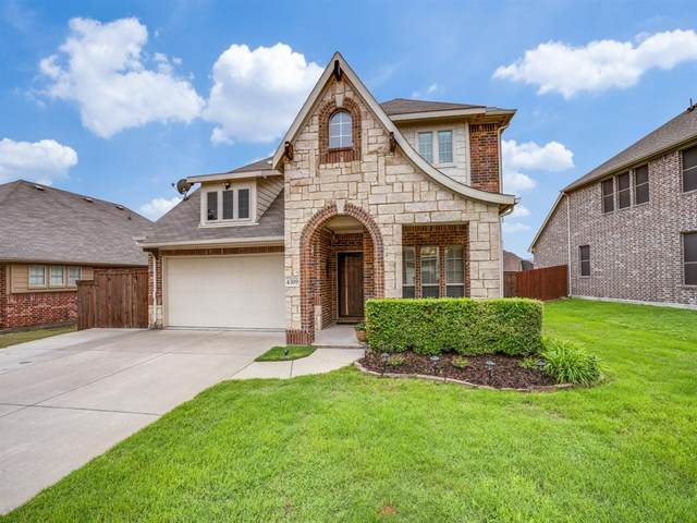 4309 Spruce Road, Melissa, TX 75454 (MLS #14376109) :: The Mitchell Group