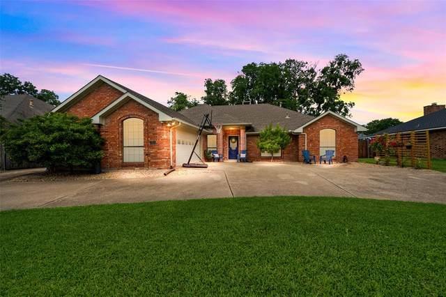 3110 Elmhurst Street, Rowlett, TX 75088 (MLS #14376117) :: Potts Realty Group