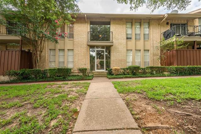 5838 Sandhurst Lane C, Dallas, TX 75206 (MLS #14376131) :: Justin Bassett Realty