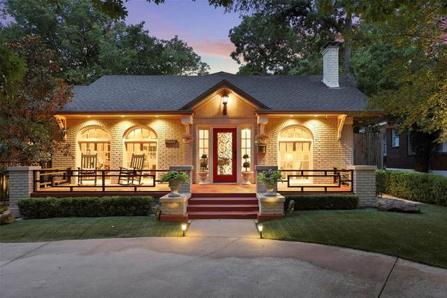 4332 Avondale Avenue, Dallas, TX 75219 (MLS #14376143) :: All Cities USA Realty