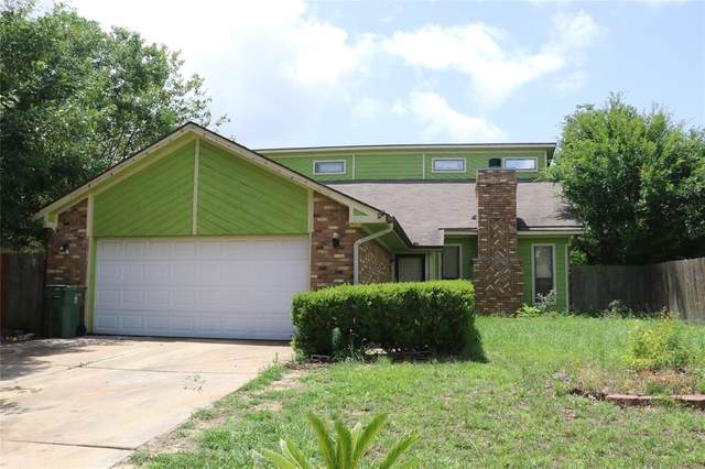 212 Valley Forge Lane, Arlington, TX 76002 (MLS #14376151) :: Trinity Premier Properties