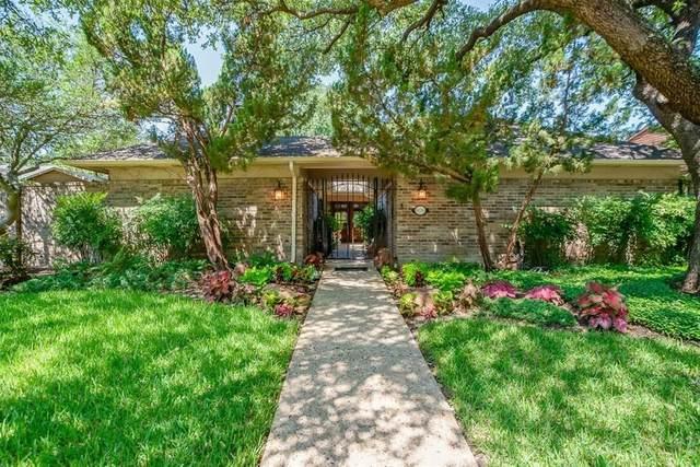 15735 Nedra Way, Dallas, TX 75248 (MLS #14376183) :: The Mitchell Group