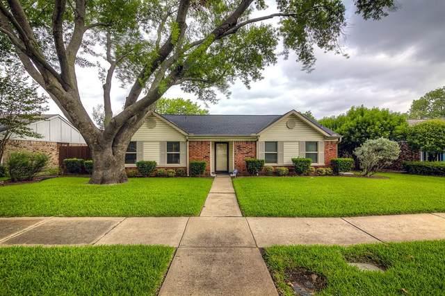 255 Timber Ridge Lane, Coppell, TX 75019 (MLS #14376185) :: The Rhodes Team