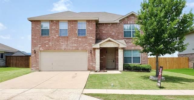 109 Thoroughbred Drive, Krum, TX 76249 (MLS #14376213) :: Trinity Premier Properties