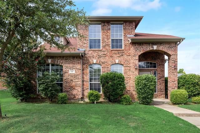 122 Glacier Lane, Cedar Hill, TX 75104 (MLS #14376254) :: Robbins Real Estate Group