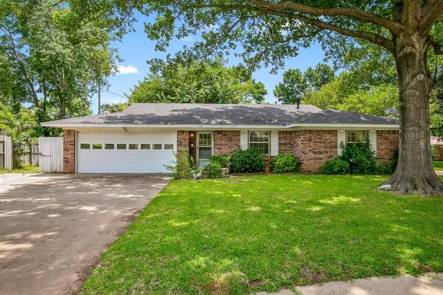 112 Oakridge Circle, Lewisville, TX 75057 (MLS #14376256) :: The Rhodes Team