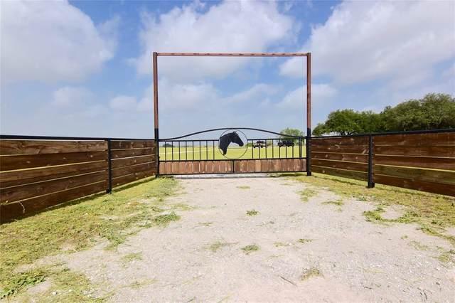 1154 County Road 227, Blanket, TX 76432 (MLS #14376259) :: The Kimberly Davis Group
