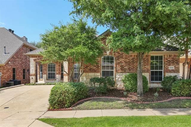8100 Twin Oaks Drive, Mckinney, TX 75070 (MLS #14376266) :: The Mitchell Group