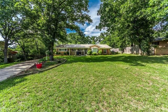 1611 W Heron Street, Denison, TX 75020 (MLS #14376270) :: Real Estate By Design