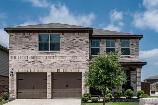 10600 Hartley Lane, Fort Worth, TX 76108 (MLS #14376274) :: Team Hodnett