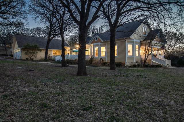 13519 W Lambert, Keller, TX 76262 (MLS #14376279) :: The Good Home Team