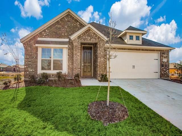 2262 Templin Avenue, Forney, TX 75126 (MLS #14376284) :: RE/MAX Landmark