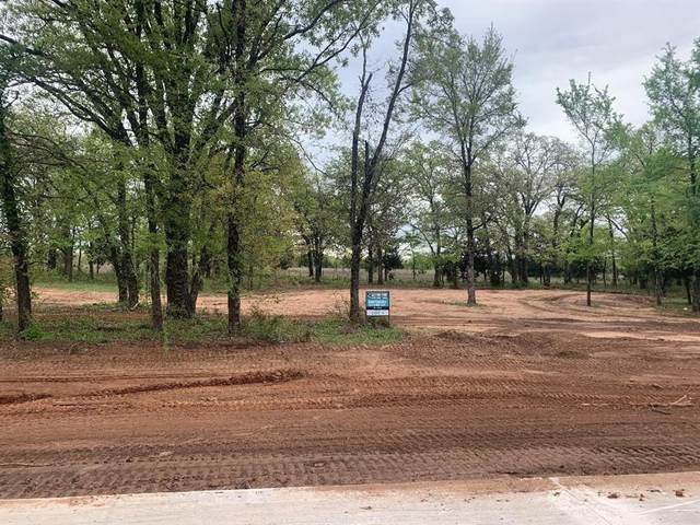 Lot 1 Knotted Oaks Court Road, Valley View, TX 76272 (MLS #14376285) :: The Tierny Jordan Network