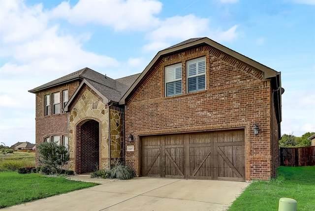 11417 Coburn Hill Pass, Fort Worth, TX 76108 (MLS #14376313) :: Team Tiller