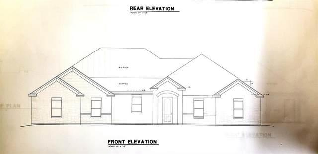 11775 Fm205, Stephenville, TX 76401 (MLS #14376333) :: RE/MAX Pinnacle Group REALTORS