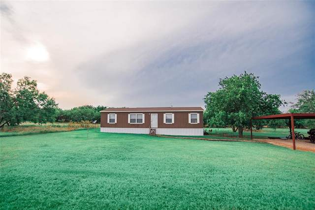 205 Mustang Drive, Stephenville, TX 76401 (MLS #14376406) :: Potts Realty Group