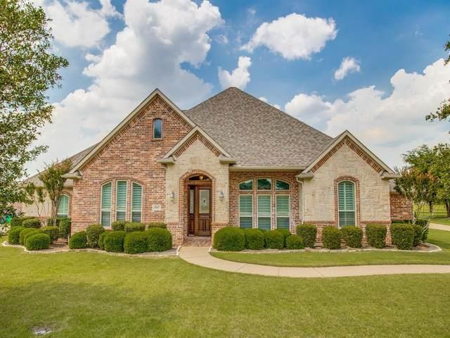 6184 Coastal Drive, Celina, TX 75071 (MLS #14376411) :: The Good Home Team