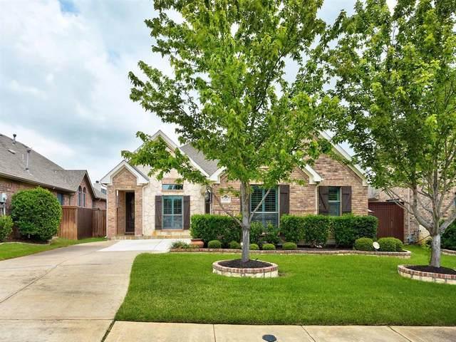 533 Northwyck Lane, Keller, TX 76248 (MLS #14376452) :: Century 21 Judge Fite Company