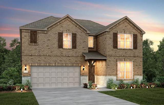 9420 Leisure Pace Lane, Oak Point, TX 75068 (MLS #14376488) :: The Kimberly Davis Group