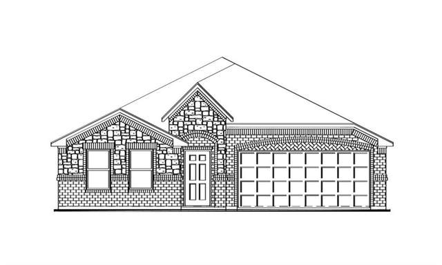 105 Orchid Drive, Justin, TX 76247 (MLS #14376500) :: North Texas Team | RE/MAX Lifestyle Property