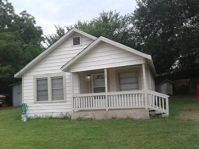 408 N 3rd Street, Mabank, TX 75147 (MLS #14376505) :: Real Estate By Design