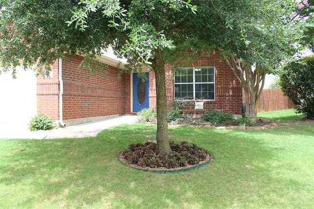2001 Stonewood Court, Heartland, TX 75126 (MLS #14376530) :: The Kimberly Davis Group