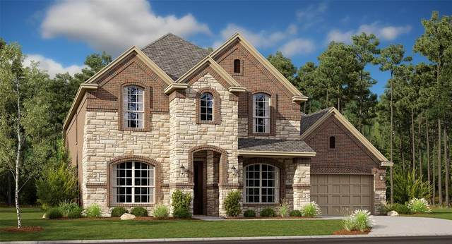 1456 Silver Sage Drive, Haslet, TX 76052 (MLS #14376541) :: Justin Bassett Realty