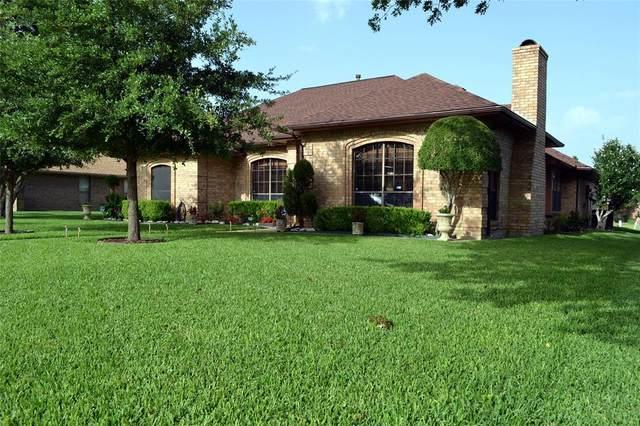 1518 High Ridge Drive, Duncanville, TX 75137 (MLS #14376543) :: Robbins Real Estate Group