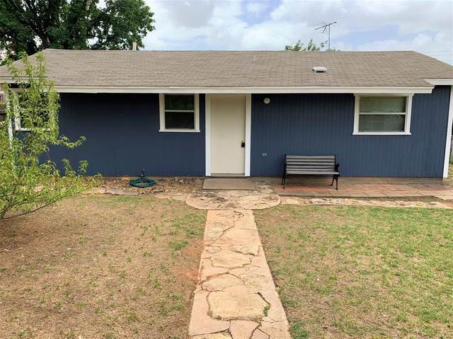 3 Silo View Road, Abilene, TX 79601 (MLS #14376545) :: The Daniel Team