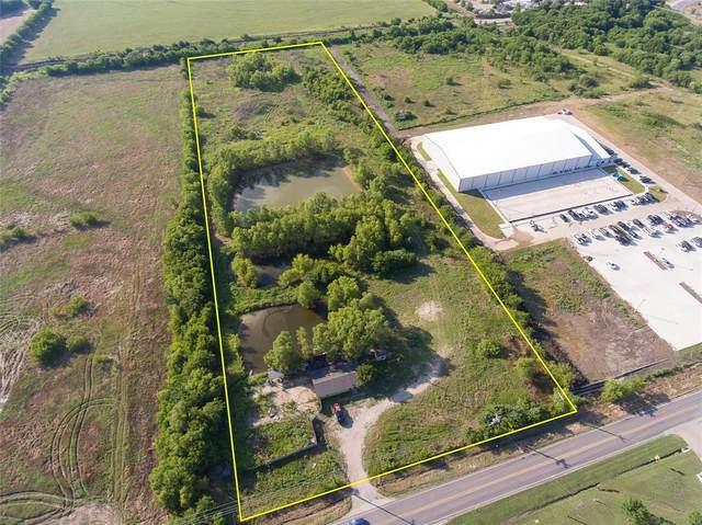1823 Lone Star Road, Mansfield, TX 76063 (MLS #14376553) :: Tenesha Lusk Realty Group