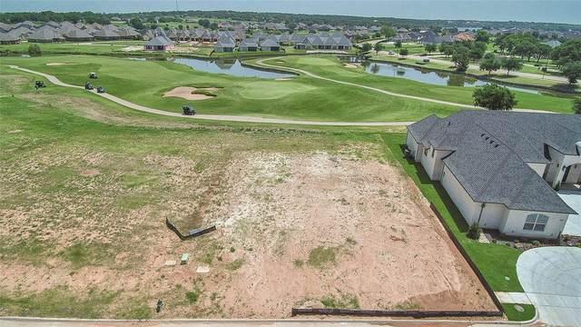 2024 Spieth Street, Granbury, TX 76048 (MLS #14376562) :: Robbins Real Estate Group